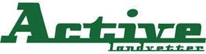 Active Landvetter Logo