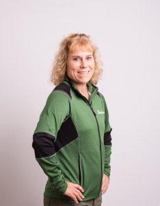 Helene Kronberg