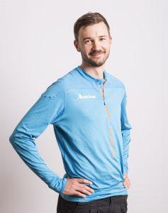 Daniel Karsberg