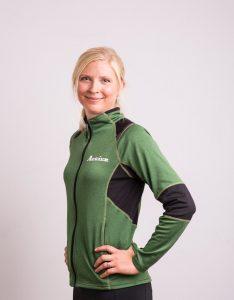 Emma Östebo