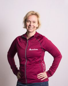 Annika Lövgren