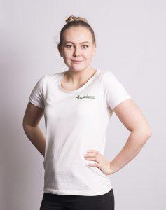 Johanna Fors